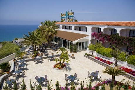 Ischia Hotel Royal Palm