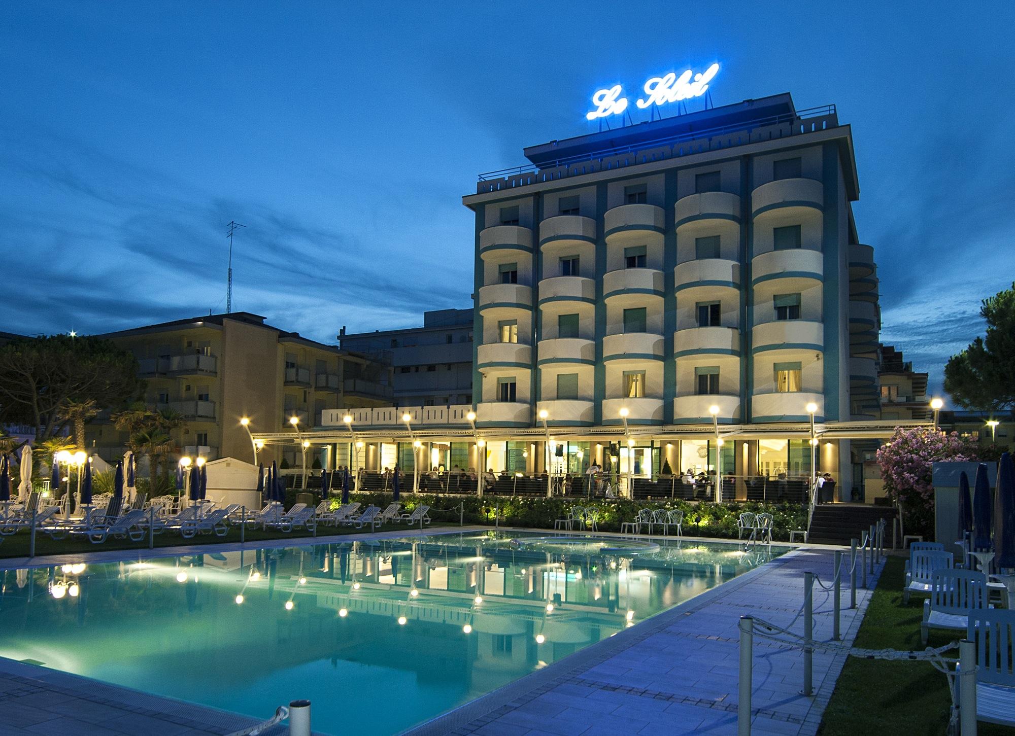 Lido Di Jesolo Hotel  Etoiles